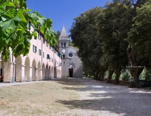 Trekking: Monterosso – Santuario di Soviore