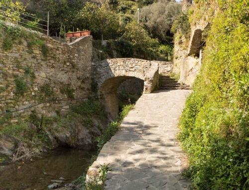 Trekking: Monterosso – Eremo della Maddalena