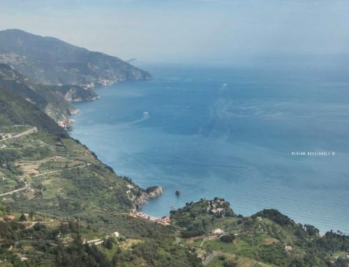 Trekking: Monterosso – Levanto