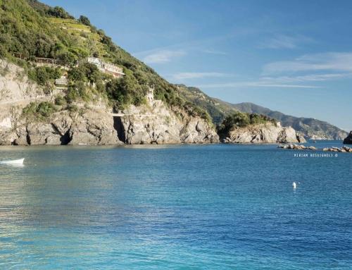 Kayak: Monterosso – Vernazza