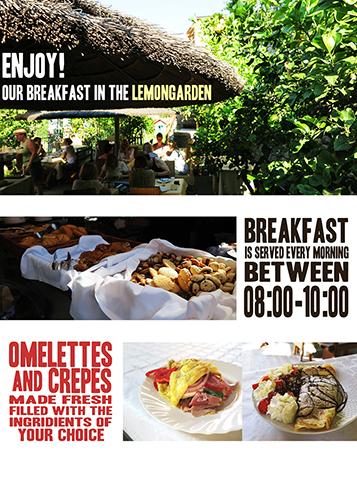 breakfast promo