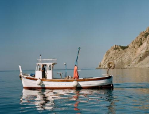 """Pescaturismo """"Vivi il mare con Beppe"""""""