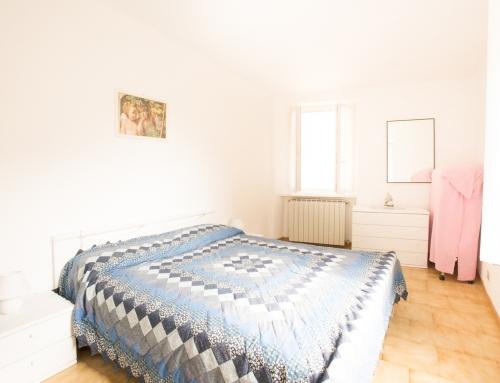 Appartamento Via Milite Ignoto 40 di Cavallo Giancarlo- Piano Terzo