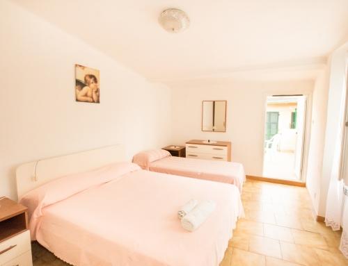 Appartamento Via Milite Ignoto, 40 di Cavallo Giancarlo- Secondo