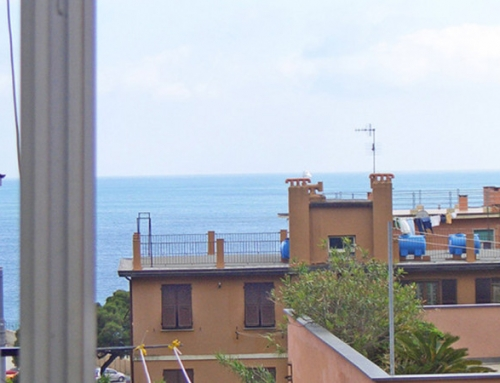 "Holiday House ""Monterosso Gaia"""