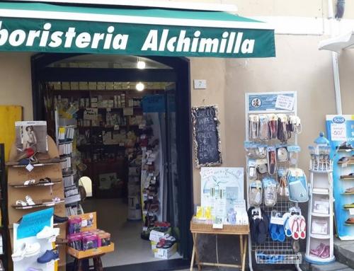 Erboristeria Alchimilla