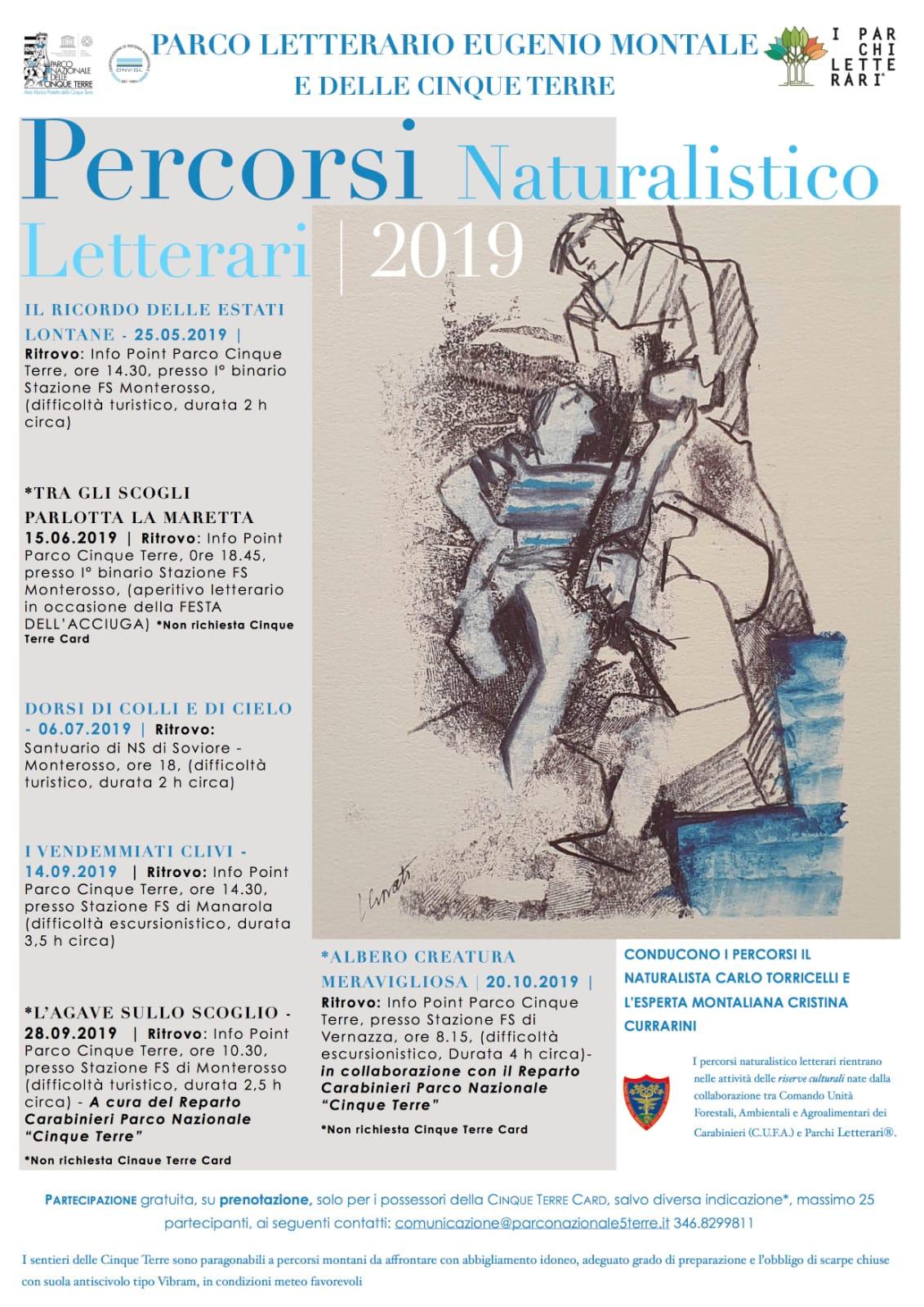 parco letterario 2019